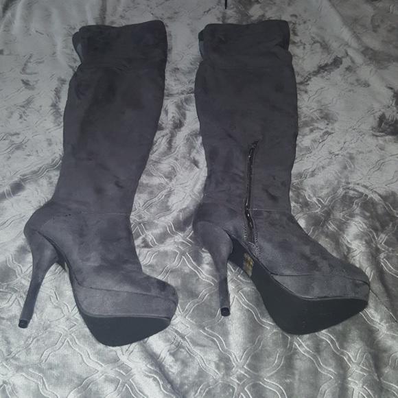 c3d2d4bf22c Burlington Shoes - Boots